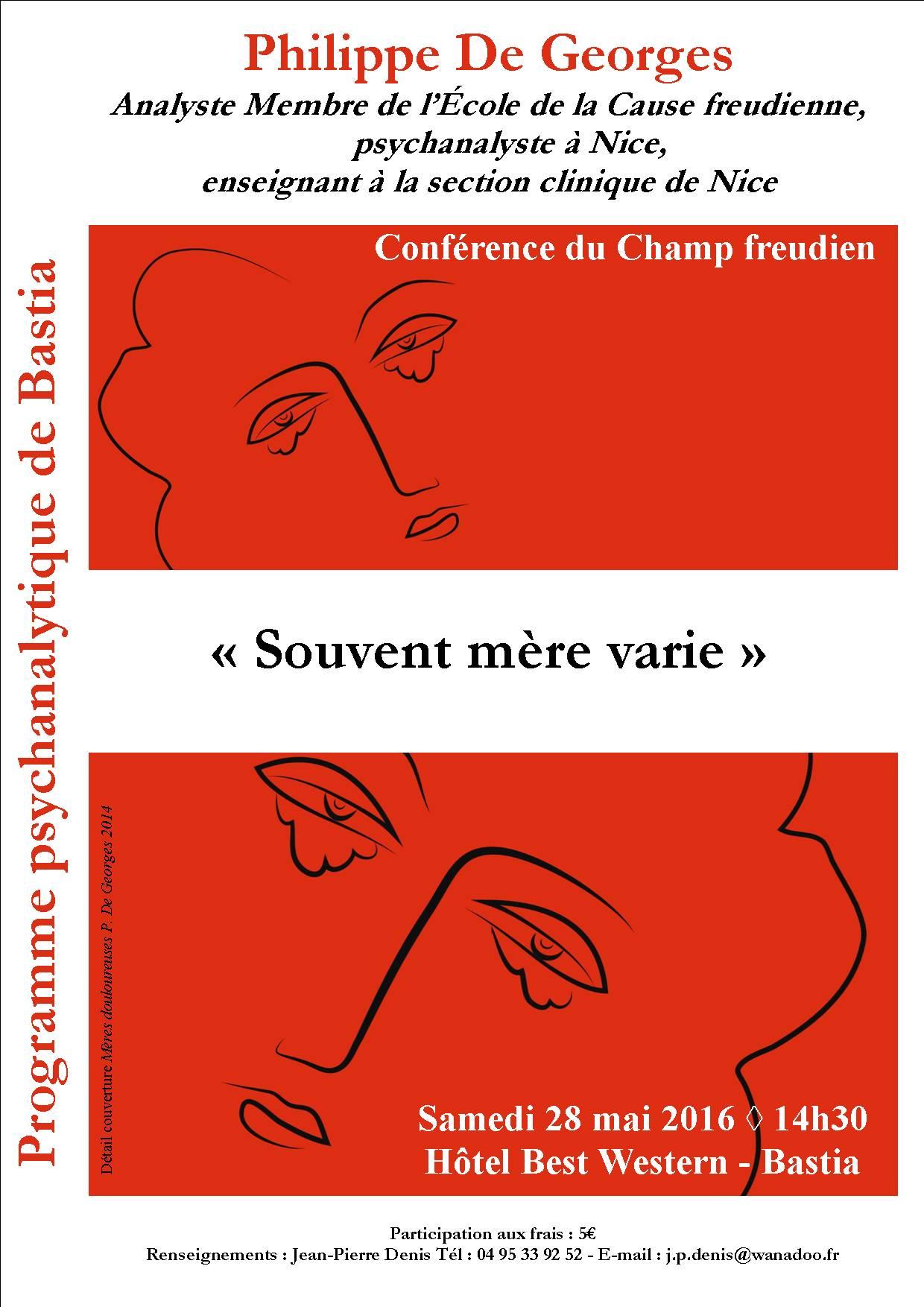 Affiche_PpB_Philippe_De_Georges